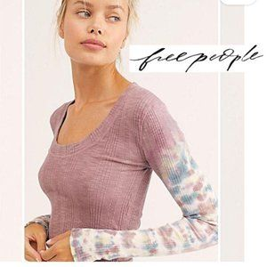 Free People Big Sur Long-Sleeve